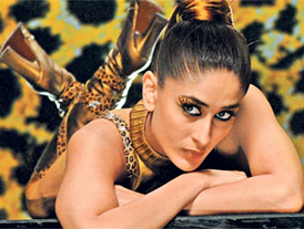 Catty Kareena copies Beyonce!