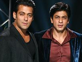 Shah Rukh breaks silence on Salman-spat.