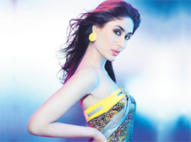 Kareena turns expensive!
