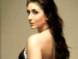 Kareena to reveal all about being size zero