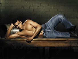 Akshay is the sexiest man alive!