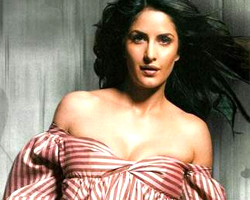 Exclusive interview with the hot Katrina Kaif!