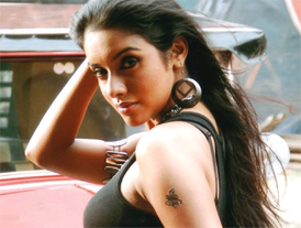 Asin readies herself for 'love'