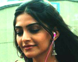 Sonam talks on love, life and 'Delhi 6'