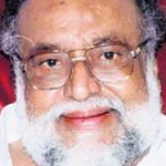 Veteran Tamil actor-producer K Balaji is dead