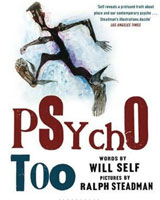 Self takes a walk in `Psycho Too`
