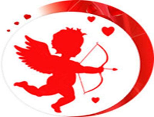 cupid symbol
