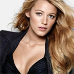 Blake Lively to go nude