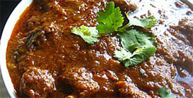how to make mutton korma in hindi