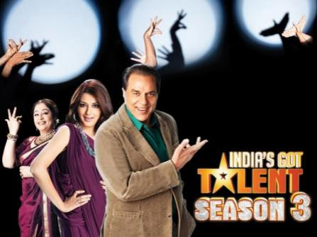 `India`s Got Talent 3` winners` F1 dreams