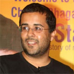 It`s my job to sense the pulse of youth: Chetan Bhagat