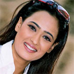 My daughter manages me: Shweta Tiwari