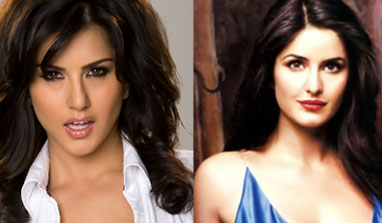 Porn star Sunny and Katrina lookalike: Payal