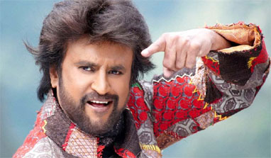 Rajinikanth to spice up `Kolaveri Di`?