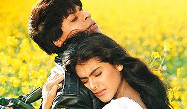 Image result for DDLJ love