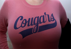 Gloucester Cougars http://zeenews.india.com/entertainment/redhot/more-than-half-of-uk-women-want-a-toyboy_102620.htm