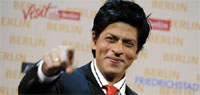 I am just a good guy: SRK