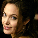 Angelina Jolie - Smartasses Top 100 Sexiest Women