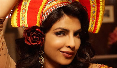 No item numbers for Priyanka