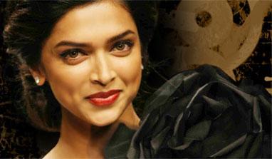 After Sonakshi, Deepika is smitten by Ranveer!