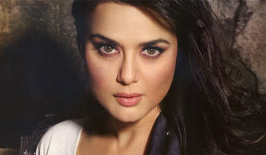 I had lost inspiration for movies: Preity Zinta