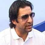 I hate to be known as Wasim Akram`s girlfriend: Humaima