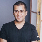 I am an entertainer who believes in change: Chetan Bhagat