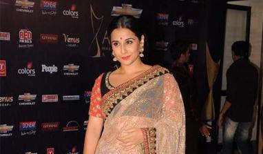 Ranbir, Vidya named best actors at Apsara Awards