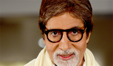 A 70-foot painting from Allahabad for Big B`s 70th birthday