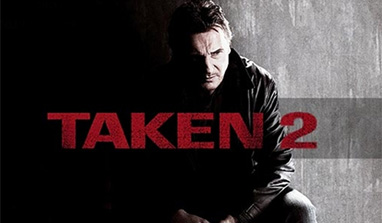 'Taken 2' Review: A recycled sequel