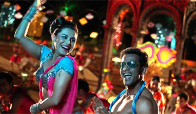'Aiyyaa' review: No fun only absurdities galore