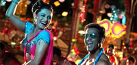 'Aiyyaa' review: It is shocking, not surprising