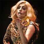 Lady Gaga wants to `cry` over unreleased songs