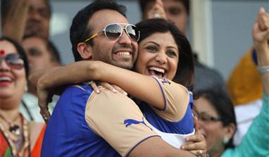 Window To The World News: Raj Kundra's newest gift to Shilpa