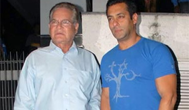 Salman Khan's wedding? Have no idea, says father Salim Khan