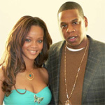 Jay-Z threatens to `finish` Chris Brown if he hurts Rihanna again