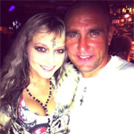 Vinnie Jones cries foul, says kissing episode was honey trap
