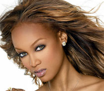 Tyra Banks to create TV show on her life