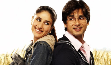 Shahid Kapoor wishes Saif and Kareena a happy married life!