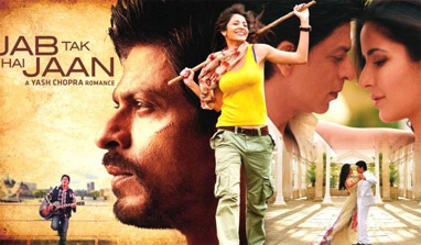 jt382 - Top 10 movies Bollywood 2012