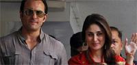 Saif-Kareena wedding: They are now Mrs and Mr Saif Ali Khan!