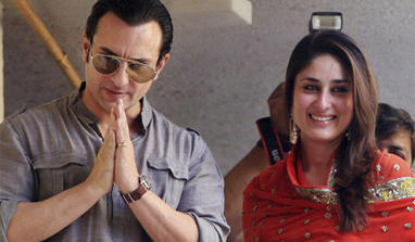 No nikaah for Saif Ali Khan-Kareena Kapoor; only exchange of vows?
