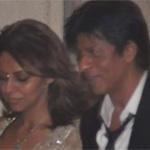 Shah Rukh, Ranbir attend Saif-Kareena wedding bash!