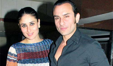 Finally, Kareena Kapoor reaches `sasural`