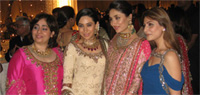 Saif- Kareena wedding: What happened inside the grand Walima