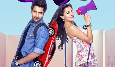 'Ajab Gazabb Love' review: An insipid, neither 'ajab' nor 'gazab' love story!