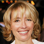 Emma Thompson adopts regal look for biopic