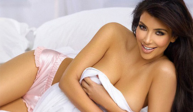 New `Kim Kardashian sex tape` on sale for 19m