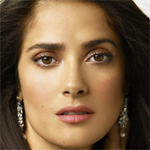 Salma Hayek scared of plastic surgery