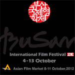 Busan film fest to show over 300 movies